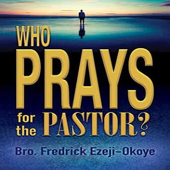 Who Prays Book Cover